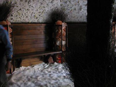 wioska spa sokolniki