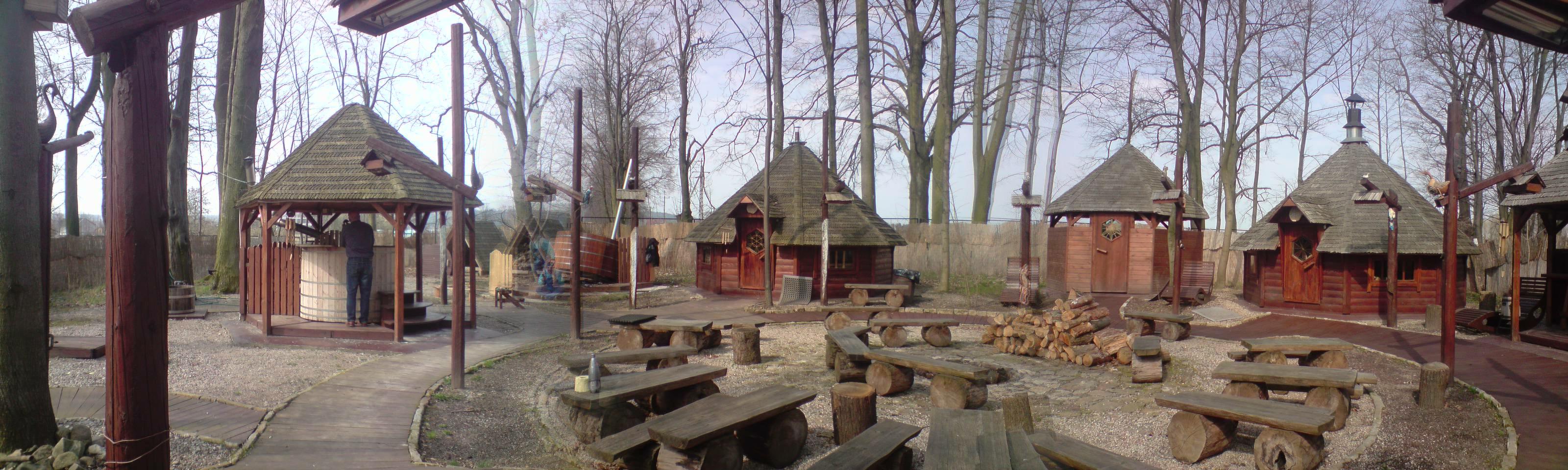 sauny ogrodowe a2